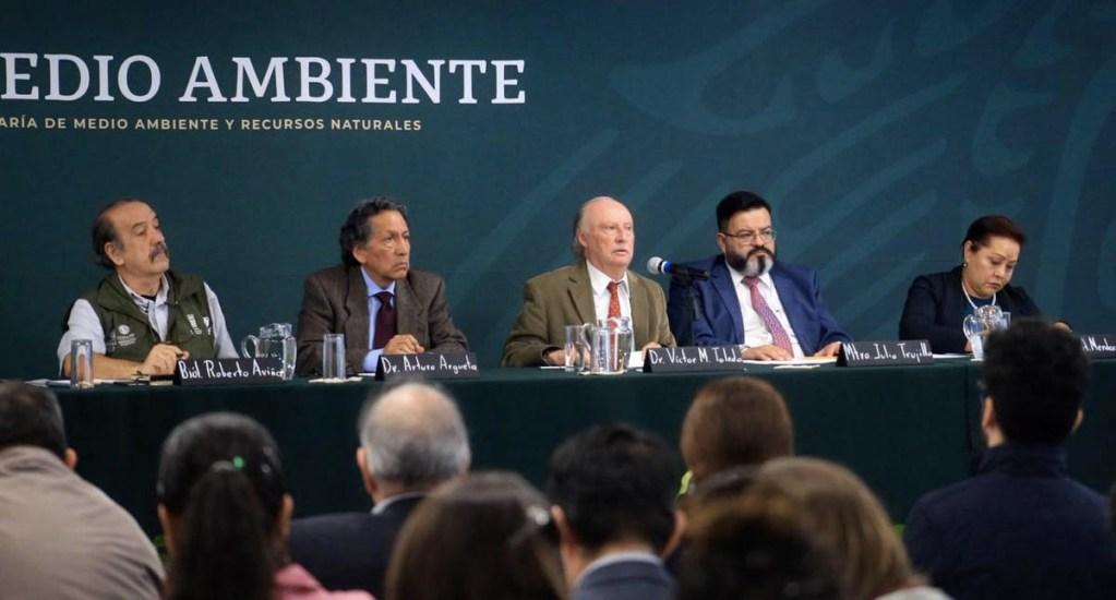 Semarnat declara emergencia ambiental en zonas de Hidalgo - Semarnat Hidalgo emergencia