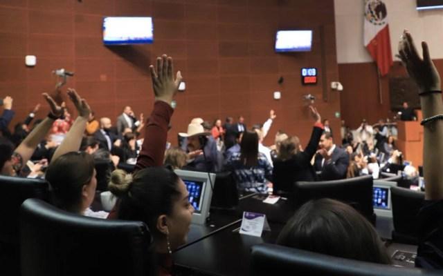 Empresarios exigen al Senado revisar iniciativa contra facturas falsas - Senado de la República