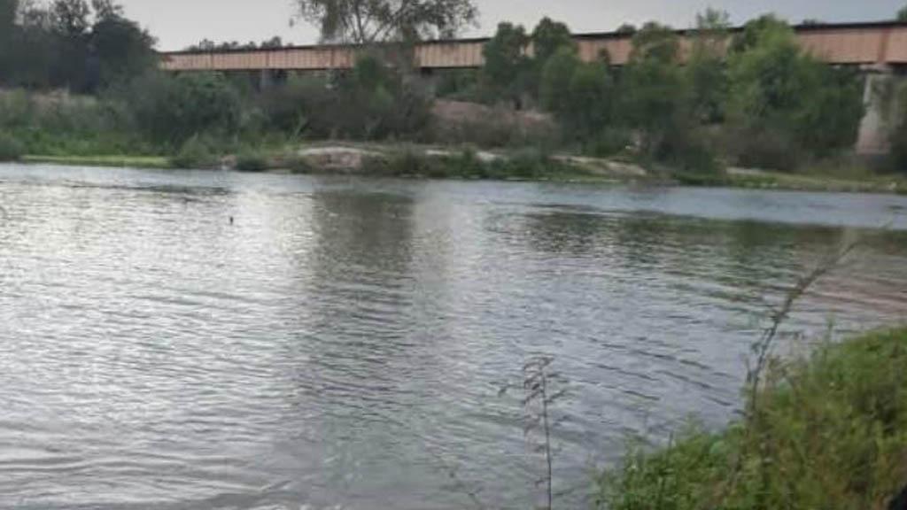 Mueren hermanos al intentar rescatar a niños de río en Sinaloa - Sinaloa Río Presidio
