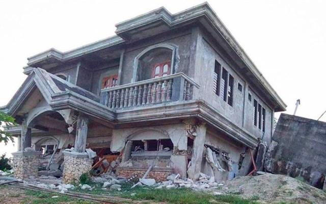Sismos dejan ocho muertos y más de 100 heridos en Filipinas - sismos filipinas