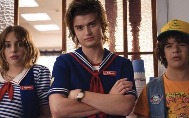 'Stranger Things 3' rompe récord de audiencias en Netflix - Foto de Netflix