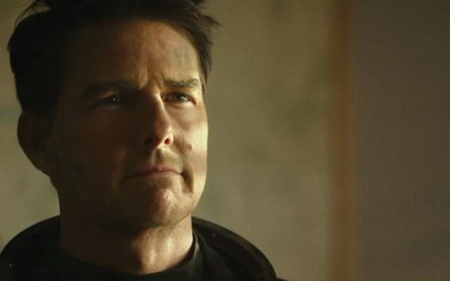 #Video El avance de 'Top Gun: Maverick' - Captura de pantalla