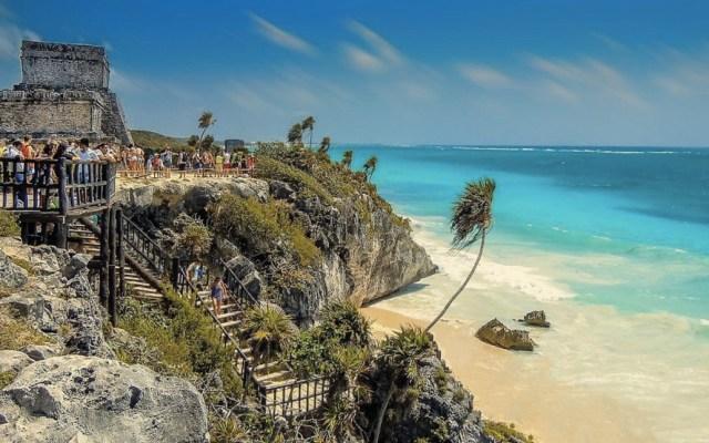 Prevén ocupación de más de 90 por ciento en Riviera Maya - Foto de @alternatripmx