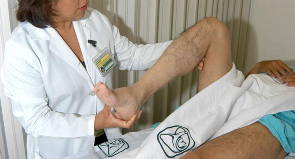 IMSS brinda nuevas técnicas de reconstrucción a pacientes con tumores. Noticias en tiempo real