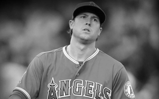 Ha muerto Tyler Skaggs, lanzador de Los Angeles Angels - Foto de MLB