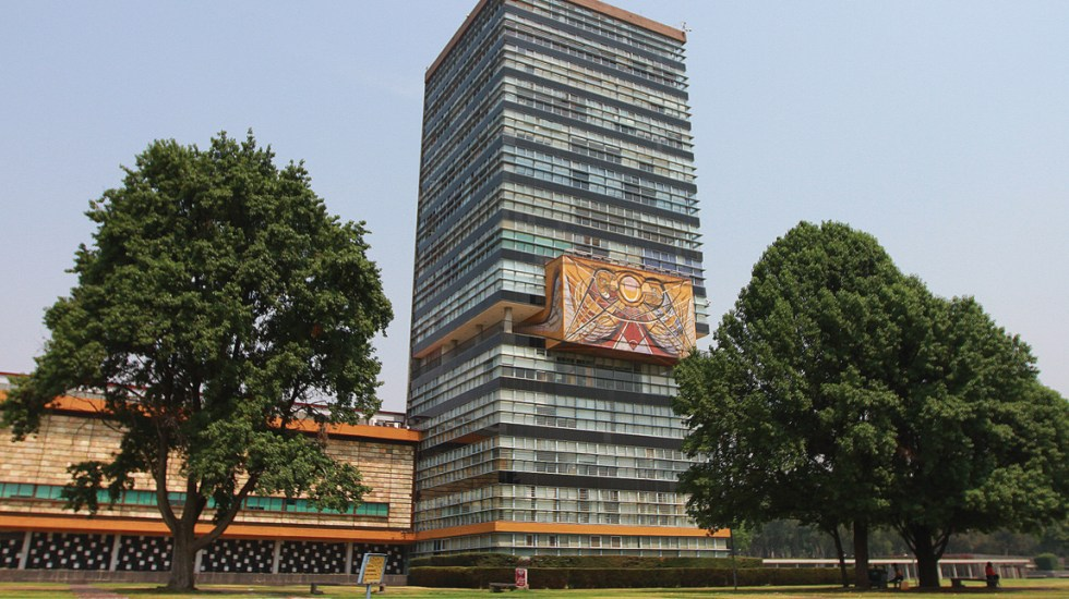 Desconexión de UNAM a Internet, situación desafortunada: Jiménez Espriú - Foto de Notimex