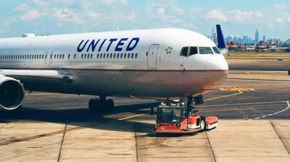 United Airlines extiende cancelación de vuelos con 737 MAX hasta noviembre - United Airlines