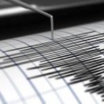Se registra sismo magnitud 4.7 en Oaxaca