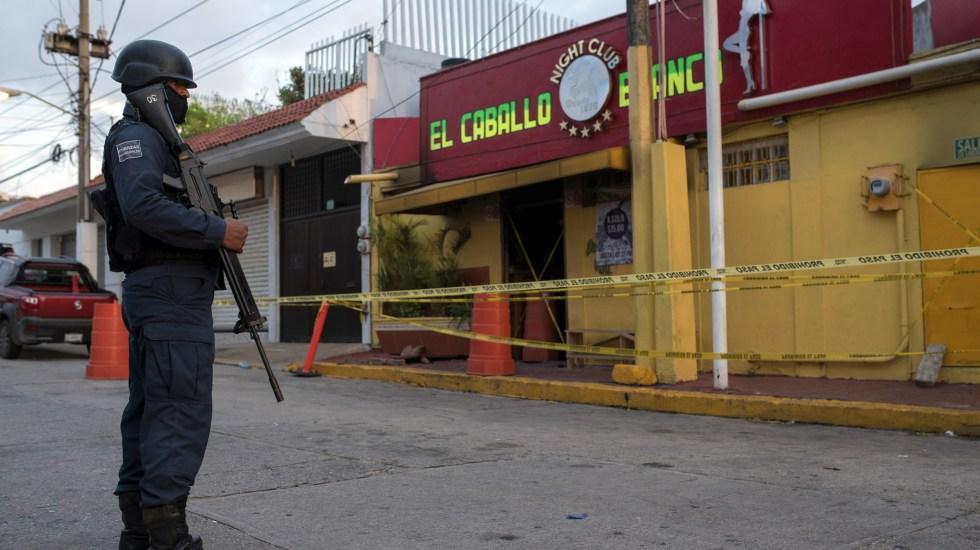 Vamos a detener a agresores de Coatzacoalcos, a pesar del fiscal: gobernador de Veracruz - Foto Notimex.