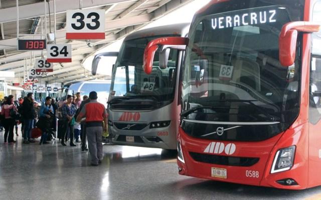 Concluirá descuento en viajes para estudiantes y profesores - Foto de Diario El Mundo