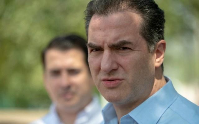 Monterrey logró disminuir índices delictivos: Adrián de la Garza - Foto de Adrian de la Garza