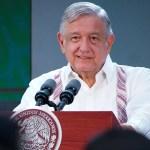AMLO afirma tener recurso legal para desbloquear Santa Lucía y Dos Bocas
