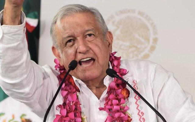 López Obrador no asistirá a Cumbre del Mecanismo de Tuxtla en Honduras - AMLO Andrés Manuel López Obrador Oaxaca