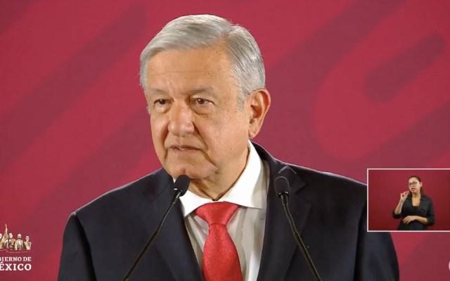 Hay muy buena relación con el sector privado: López Obrador