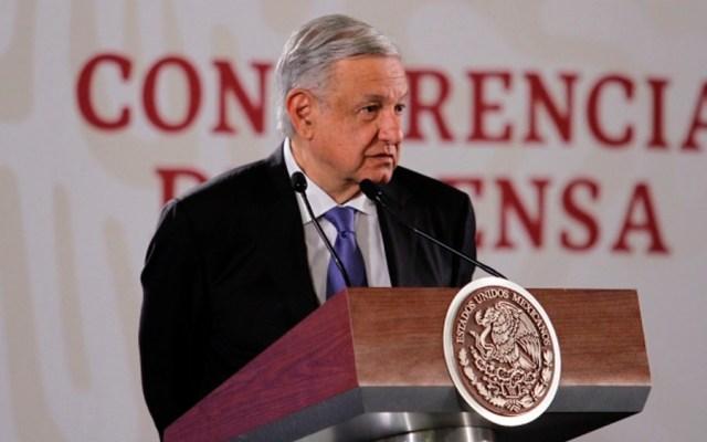 AMLO reconoce actuación de Guardia Nacional tras agresión en Guanajuato - amlo conferencia guardia nacional
