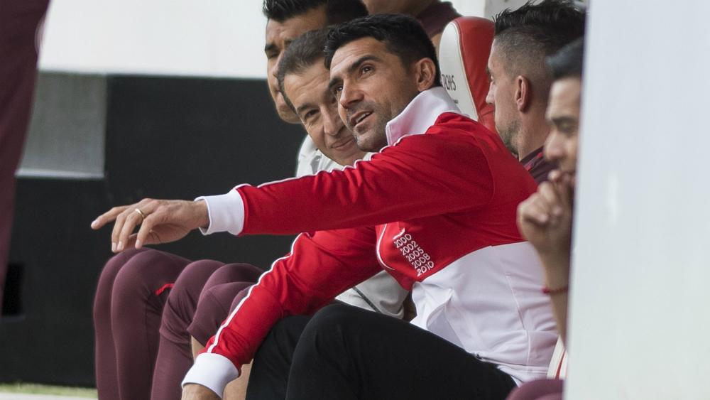 Sinha es el nuevo director deportivo de Toluca MedioTiempo