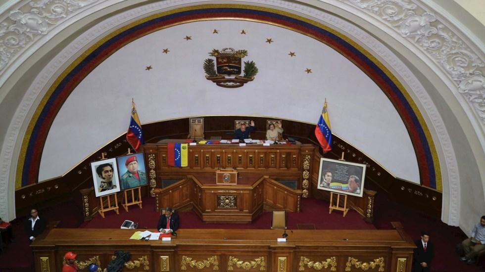 Hay irregularidades de cara a elecciones parlamentarias en Venezuela, advierte informe de IDEA-UCAB - Asamblea Nacional Constituyente Venezuela