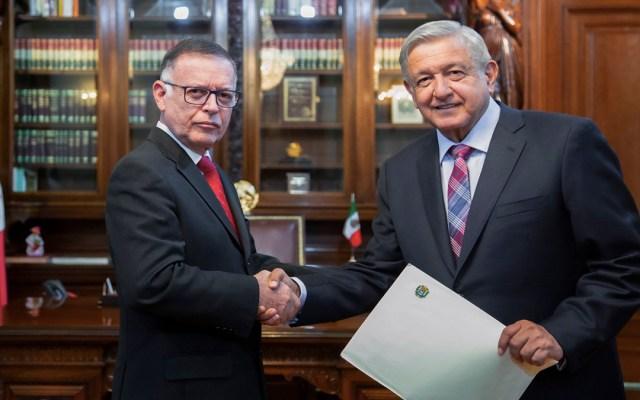 Asamblea Nacional condena beneplácito de México a embajador de Maduro - asamblea nacional embajador maduro méxico