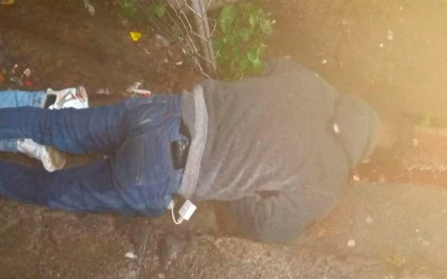 Asesinan a tres jóvenes en Naucalpan - asesinan a jovenes en naucalpan