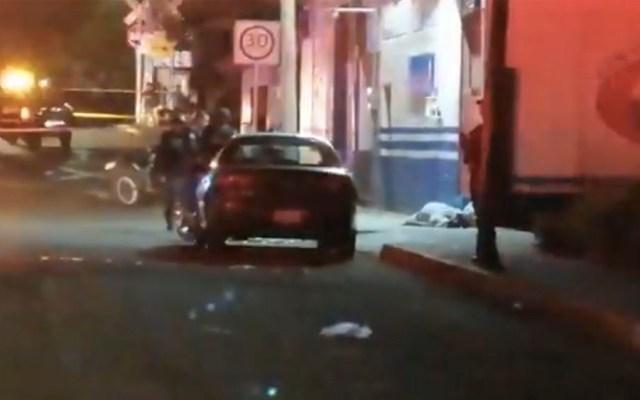 Ataque a bar deja tres muertos y dos heridos en Irapuato - ataque bar irapuato