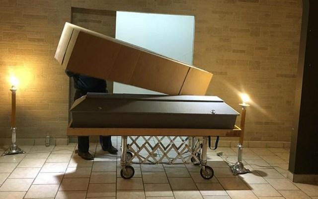Chihuahua alista repatriación de migrante cubano muerto - Foto de EFE