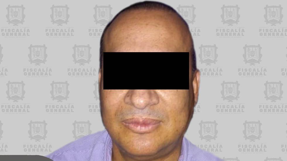 Vinculan a proceso a exauditor Superior de Nayarit por falsificación - Auditor superior de Nayarit Roy