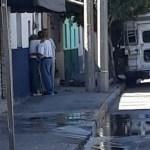 Enfrentamiento armado en San Francisco del Rincón deja cuatro muertos
