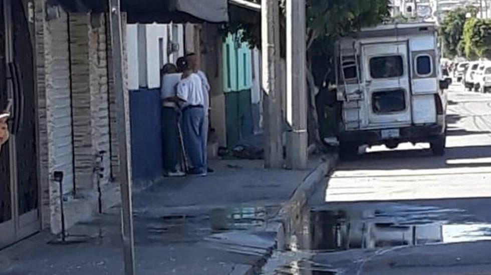 Enfrentamiento armado en San Francisco del Rincón deja cuatro muertos - Foto de @snipermx