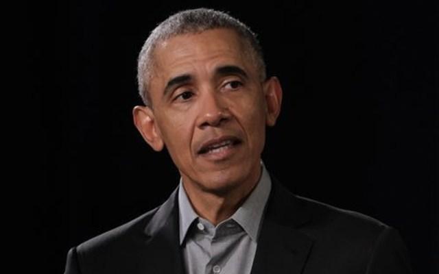 Barack Obama condena ataques y llama a rechazar racismo de gobernantes - El expresidente Obama compartió un video en redes sociales para comunicar su respaldo a Joe Biden en su campaña por la Presidencia de Estados Unidos