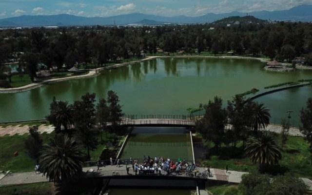 Invierten 100 mdp para recuperar el Bosque de San Juan de Aragón - Bosque de Aragón