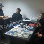 Detienen en Argentina al empresario Carlos Ahumada, vinculado al caso de Rosario Robles