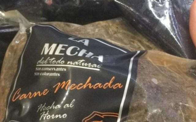España alerta sobre brote de listeriosis por consumo de carne - Carne mechada. Foto de El Español
