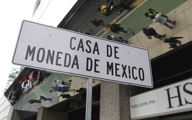 FGR atrajo investigación por robo a Casa de Moneda en Reforma: Orta - Casa de Moneda de México