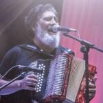 Muere el cantante Celso Piña