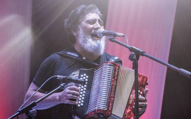 Muere el cantante Celso Piña - Foto de @hayfestival_esp