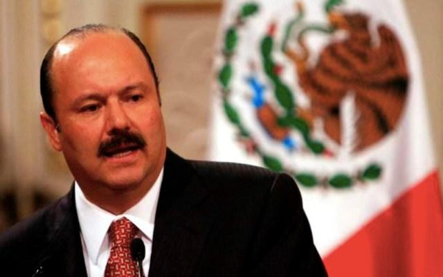 No hay fecha para extradición de César Duarte: Ebrard - cesar duarte extradición ebrard