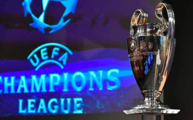 Abren expedientes al Ajax, Liverpool y Dortmund por incidentes en la Champions - UEFA champions league