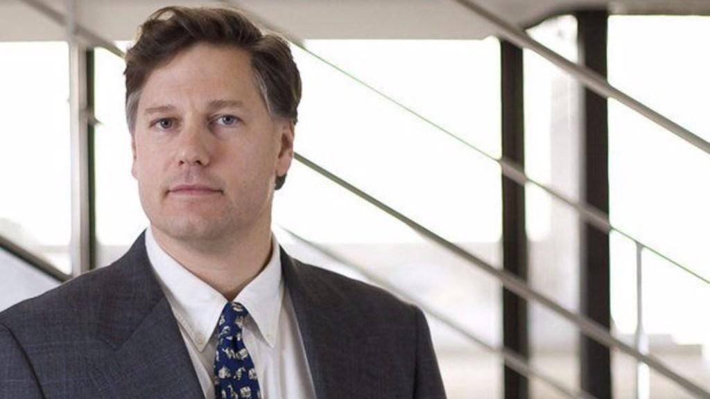 Embajador de EE.UU. en México nació en España, hijo de refugiados - Christopher Landau