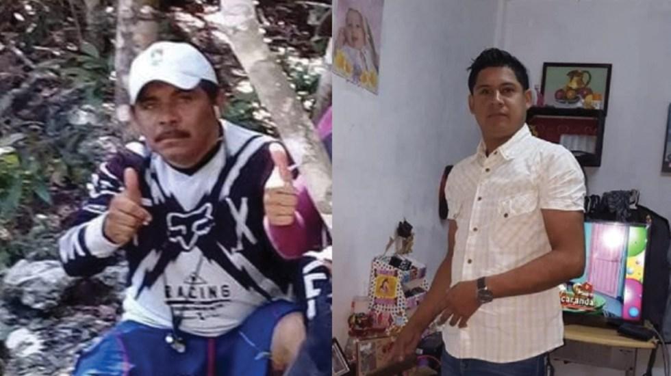 Realizan búsqueda de dos ciclistas en Quintana Roo - Quintana Roo