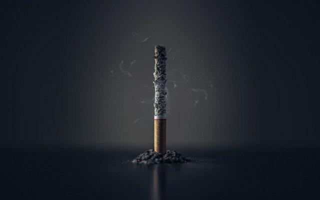 Nicotina y alcohol provocan trastornos de sueño igual que la cafeína - Foto de Mathew MacQuarrie @deskfire