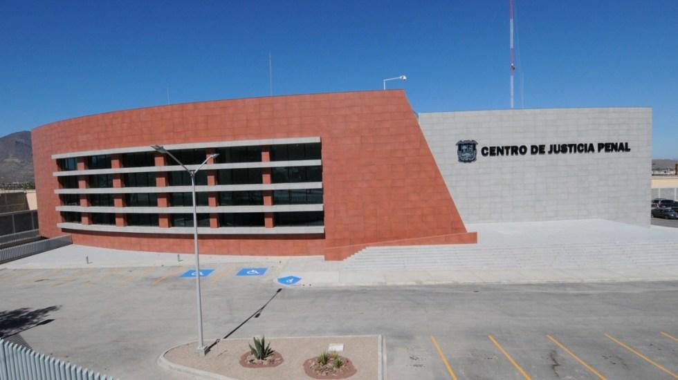Vinculan a proceso a agente imputado por matar a migrante en Coahuila - vinculan a proceso