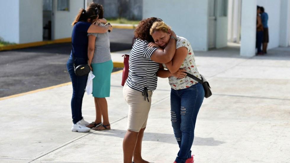 FGR atrae investigación de masacre en bar de Coatzacoalcos - Coatzacoalcos masacre homicidios
