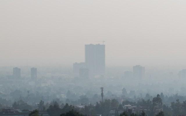 Políticas radicales contra contaminación traería beneficios casi inmediatos: científicos - Calidad del aire. Foto de EFE