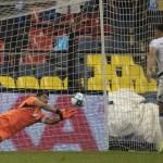 Corona salva a Cruz Azul en el empate ante Puebla - Foto de Mexsport