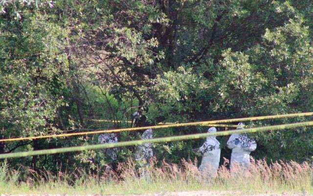 Encuentran cuerpo de mujer secuestrada en Puebla - cuerpo secuestrada puebla