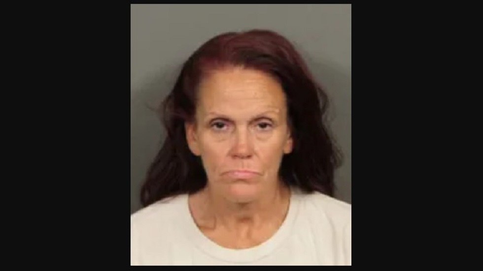 Deborah Sue Culwell. Foto de Departamento de Policía del condado de Riverside