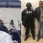 Detienen a agresor del periodista Juan Manuel Jiménez