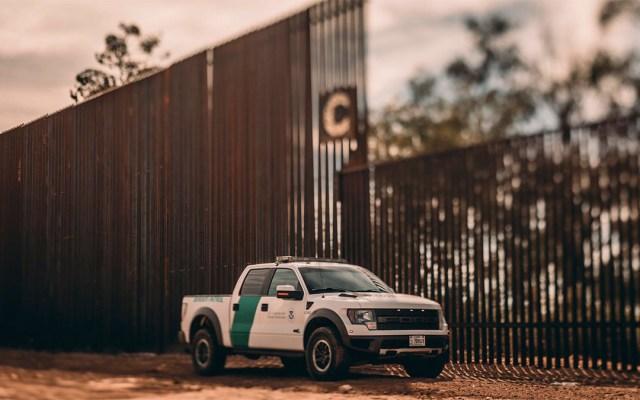 Muro de Trump cumple tres años lejos de concretarse durante su mandato - donald trump muro fronterizo