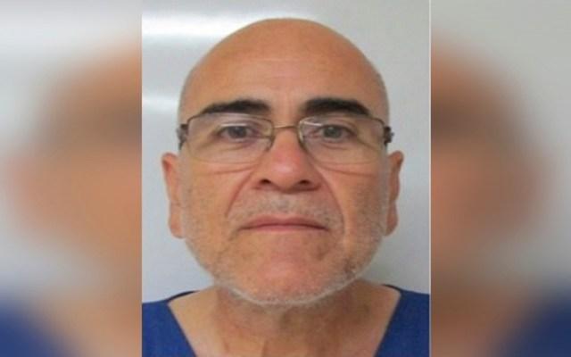 ONG denuncia que Nicaragua evade indagar muerte de estadounidense - Opositor Eddy Montes. Foto de La Prensa Nicaragua