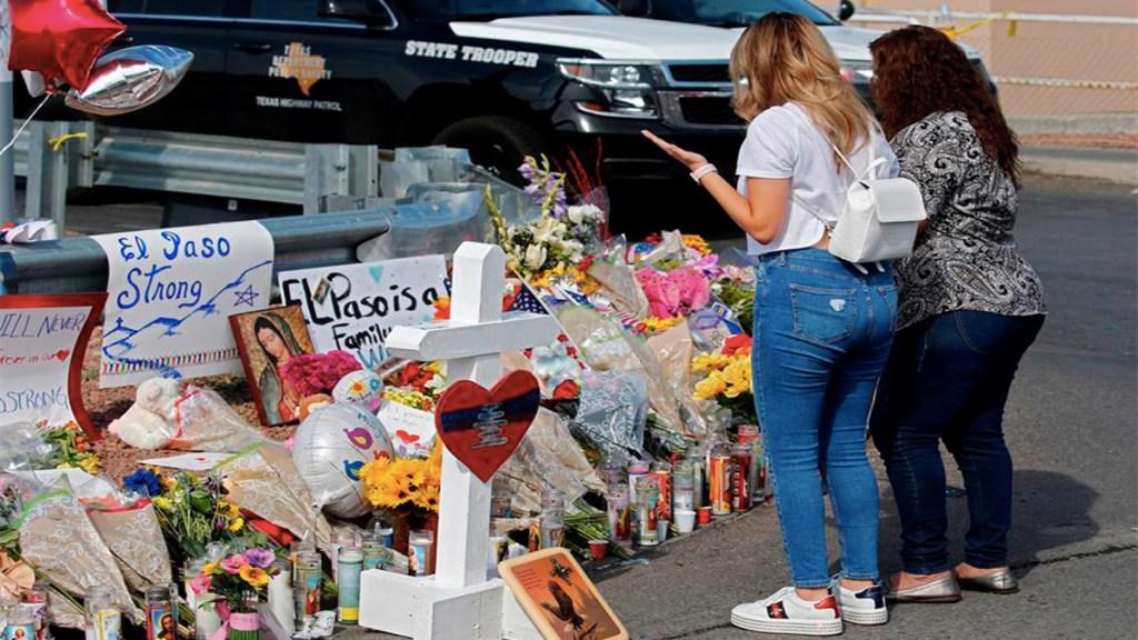 Ebrard viaja a El Paso para reunirse con familiares de víctimas de matanza - el paso cifra de muertos víctimas tiroteo